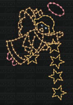 SSRC-42 Angel Tossing Stars Main