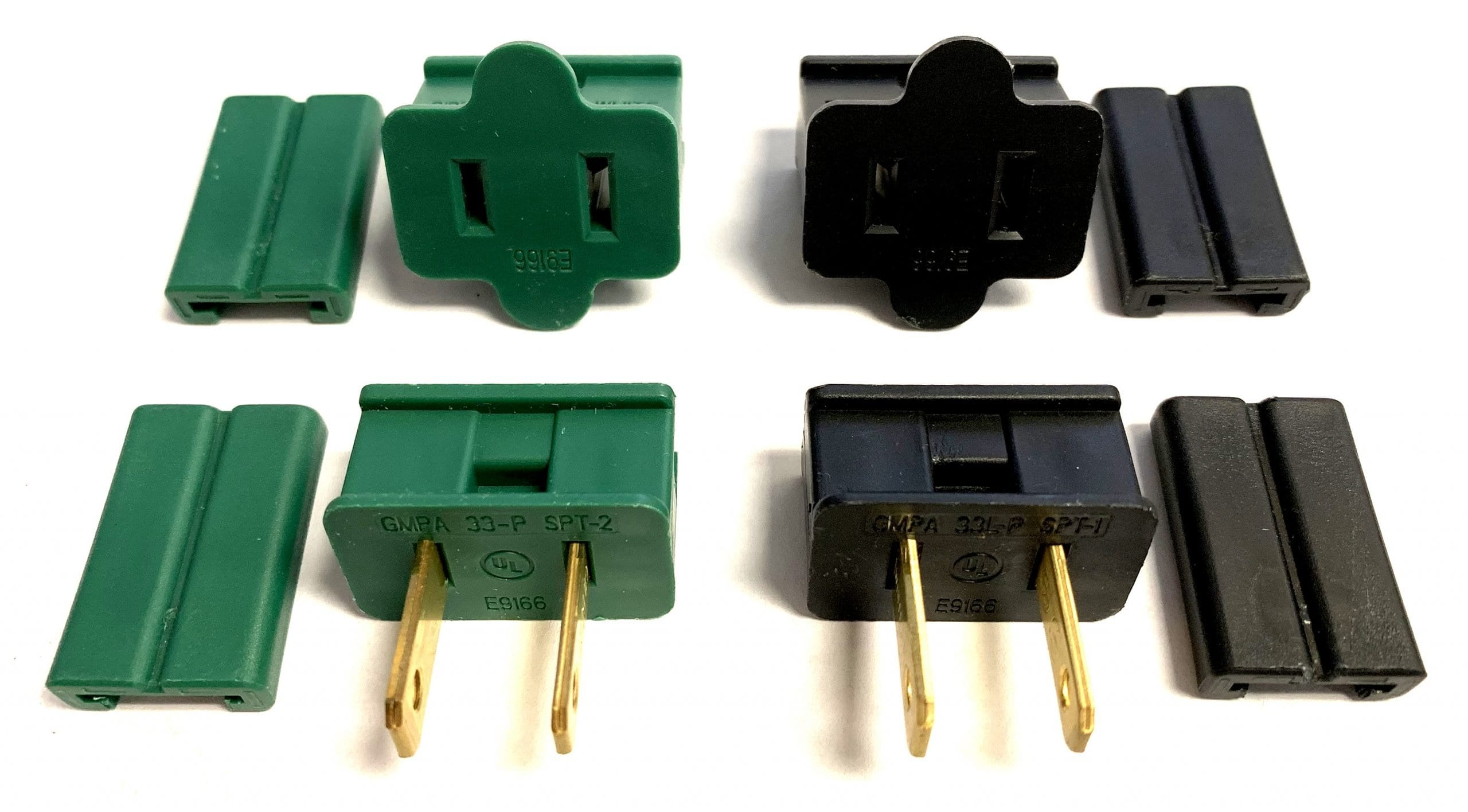 Quick Connect Plugs