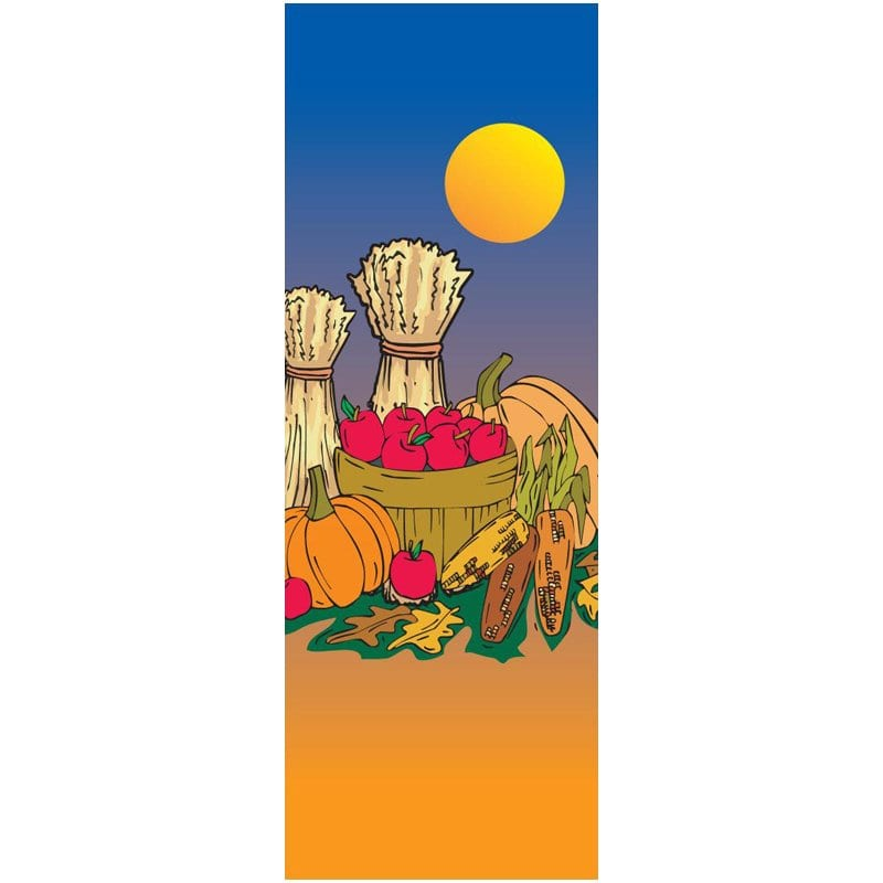 06D936 fall winter holiday banner