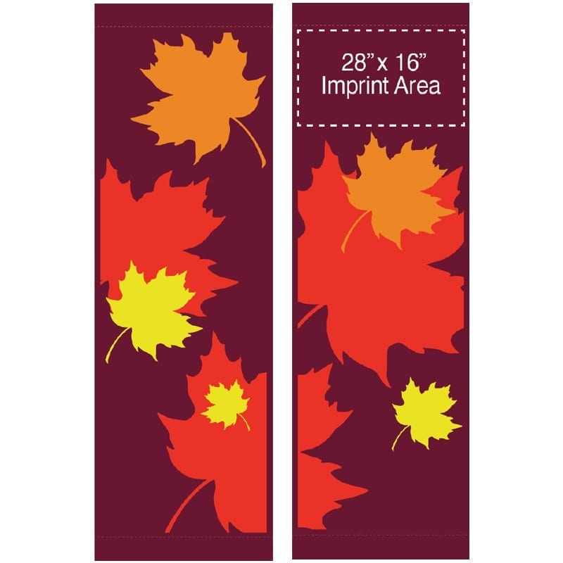 Falling Leaves 20821-set fall banner