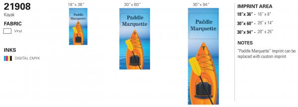 21908 Kayak recipe