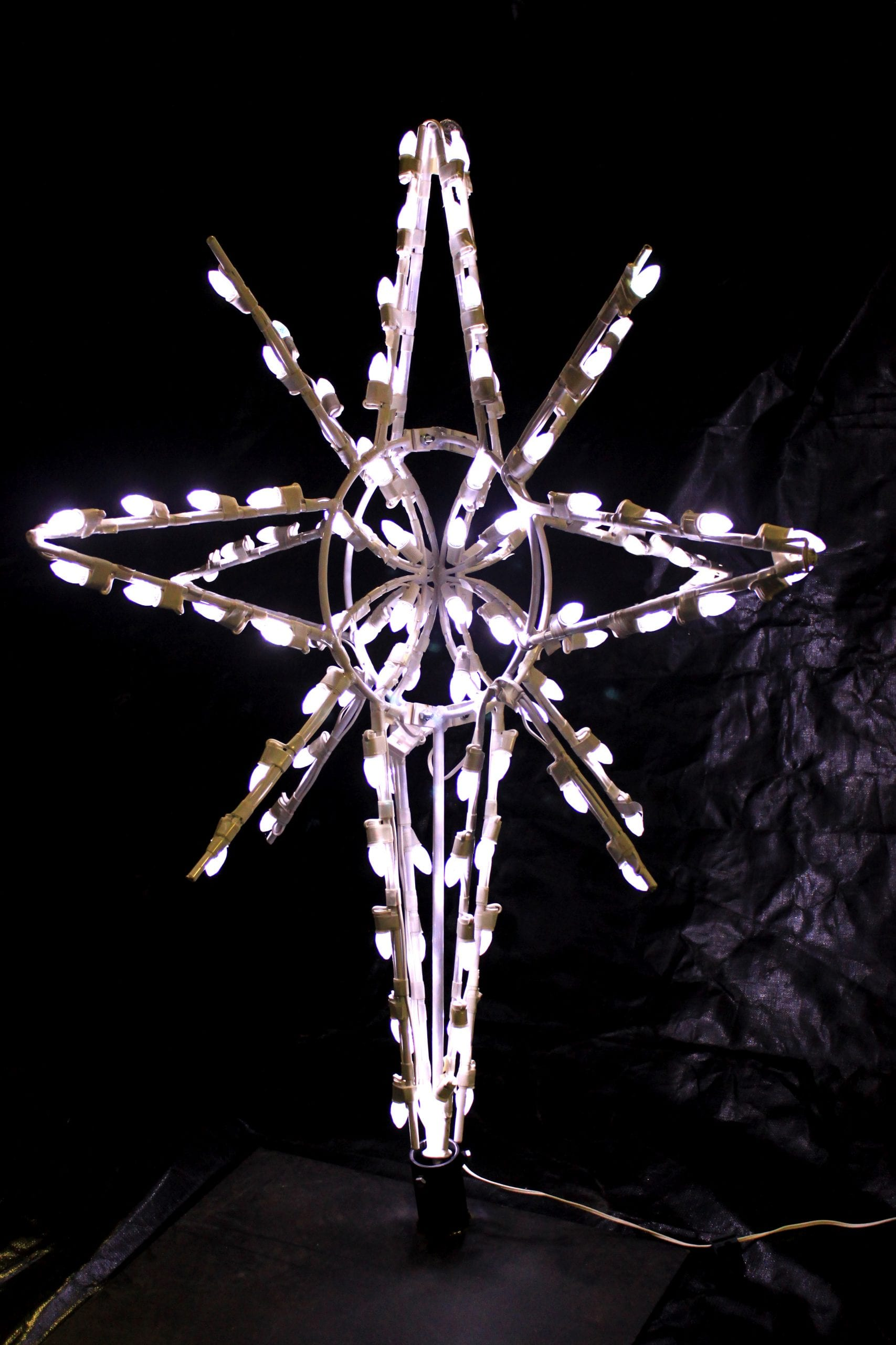 Nativity Star 3D