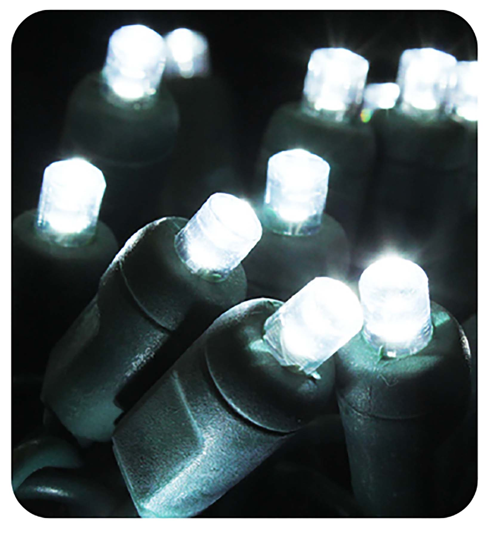 M5 Wide Angle LED mini lights
