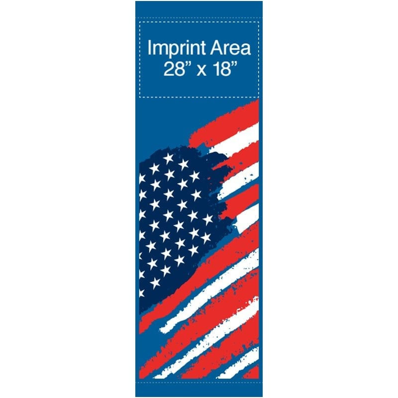Freedom Flag 16301 patriotic banner