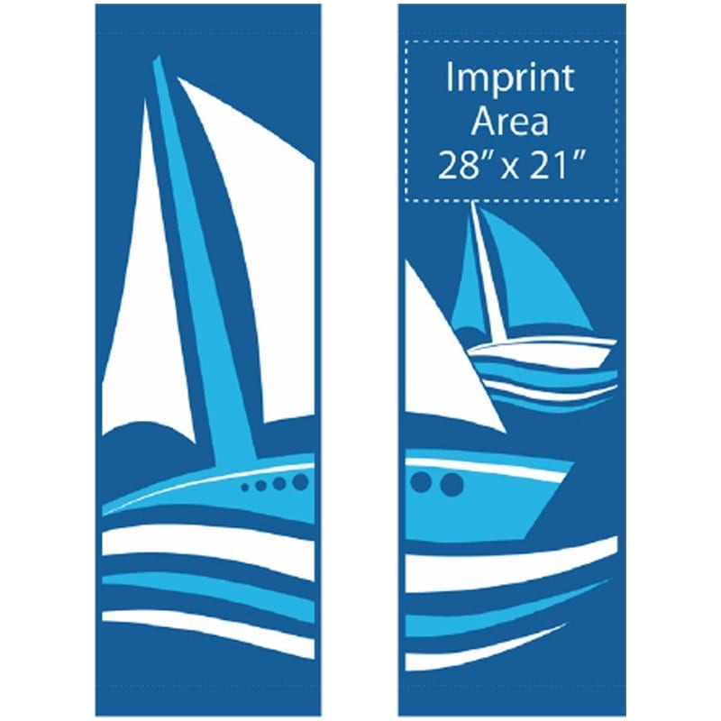 Sailing Set 17203 spring summer banner
