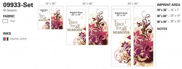 09933-set All Seasons recipe
